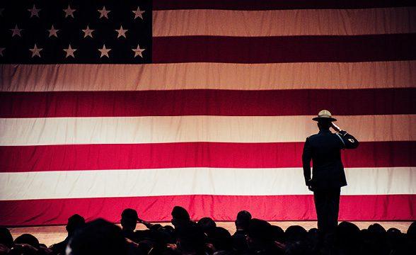 Veterans Day! Celebrating VA homebuying benefits