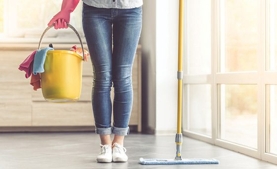 Ask Angie's List – How much does it cost to hire a cleaning service?