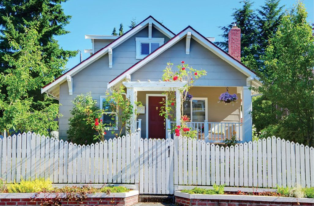 What Makes Buyers Fall in Love with a Home?