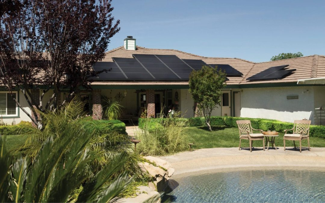 Realtor for Life: Selling or Buying a Home with Solar