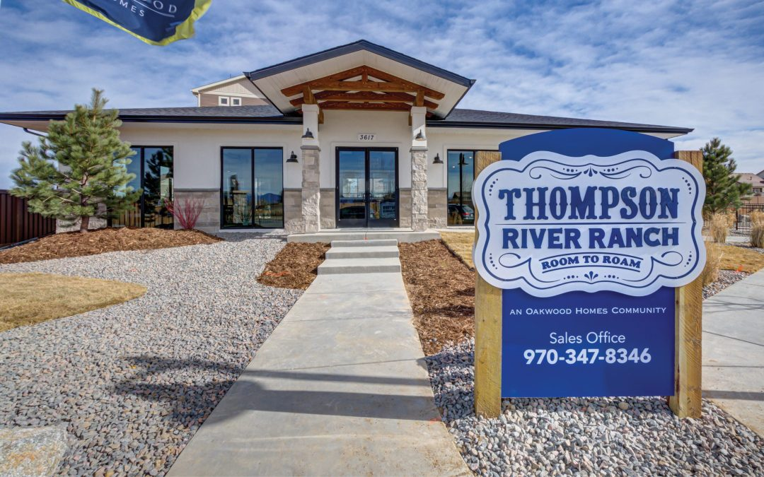 Thompson River Ranch Get It All for a Low Price