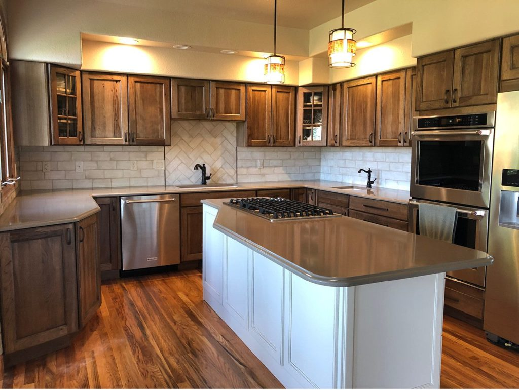 top 2020 kitchen design trends at home colorado 91 Comfortable Kitchen Design Tips 2020 id=24937