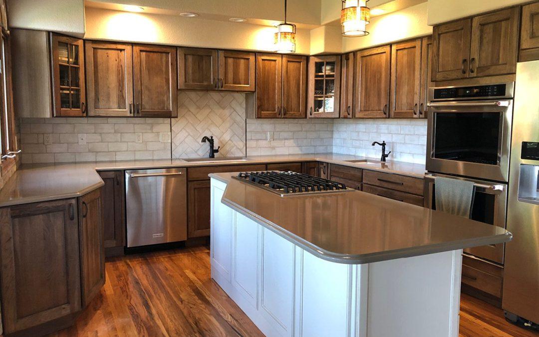 Top 2020 Kitchen Design Trends