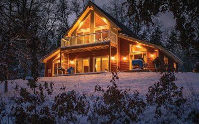 Colorado Second-Home Sales Heat Up