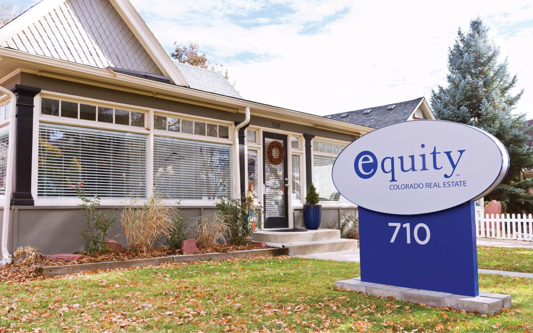 Equity Colorado is Low on Fees and High on Agent Support