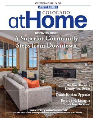 At Home Colorado – Luxury Edition