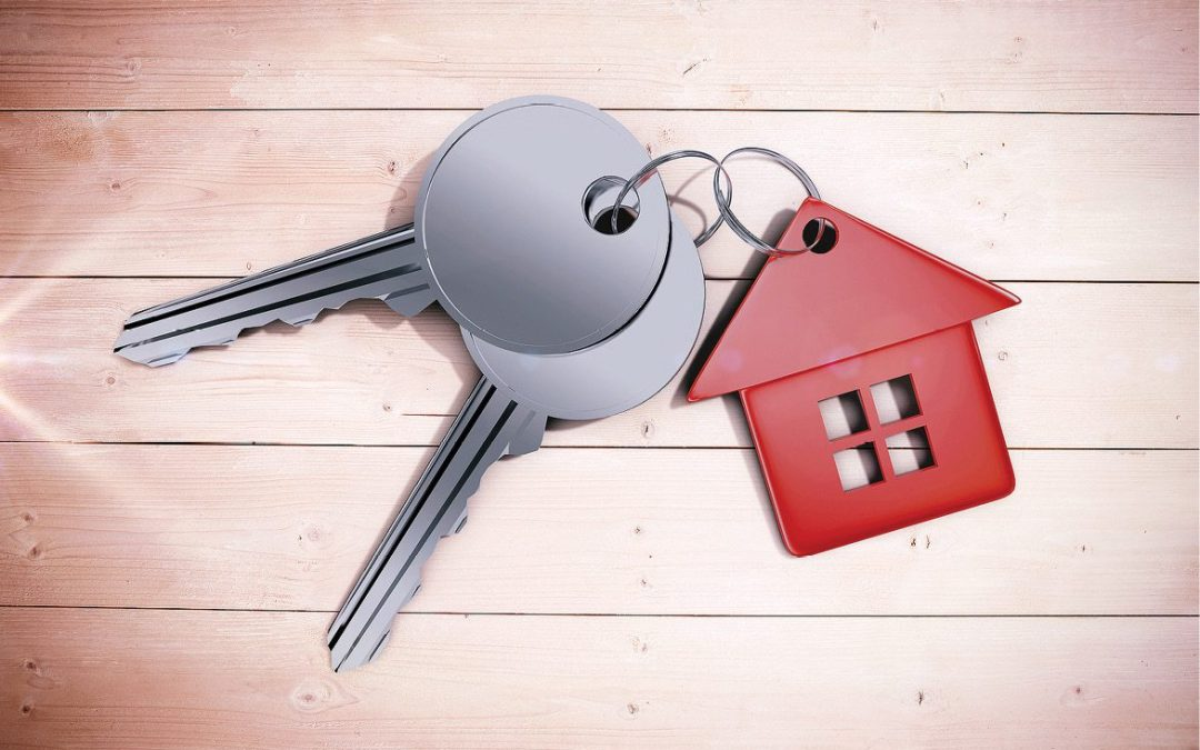 2021 outlook: Home buying strength expected to remain strong