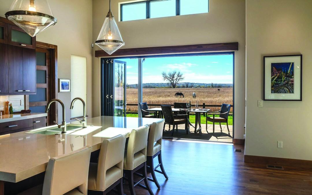Masterwork Home Company: Creating Spectacular Custom Homes in Southwest Longmont