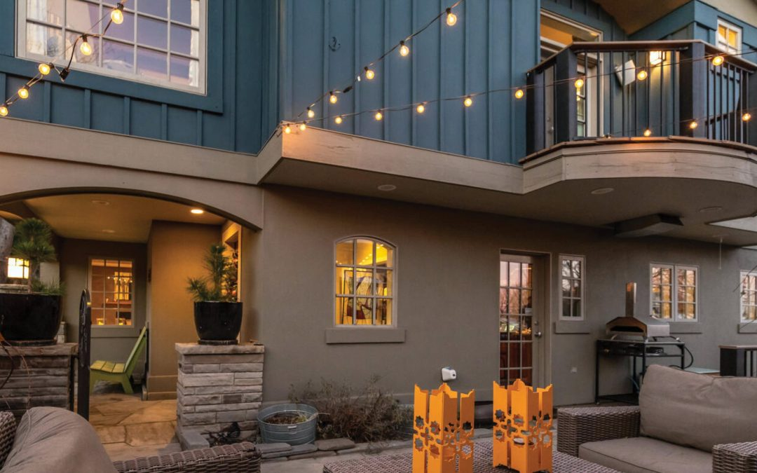 A Significant Year for Boulder's Luxury Real Estate Market
