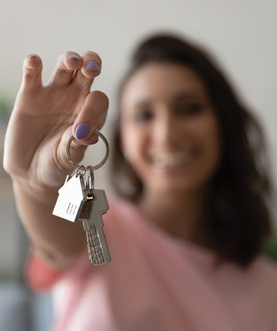 Watch out, real estate: The millennials are coming