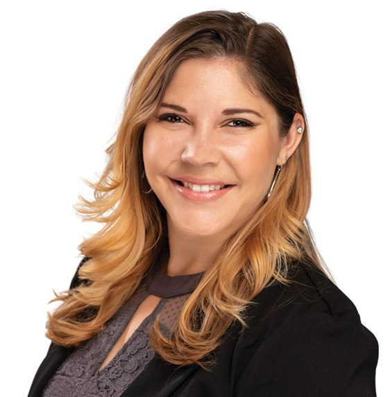 WK Real Estate welcomes Janelle Cliff