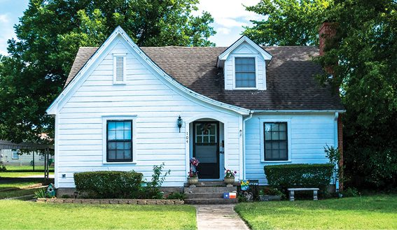 In hot housing market, fixer-uppers present opportunities and challenges