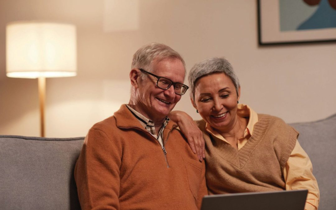 Baby Boomers move on hot seller's market