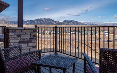 Discovery Ridge: Superior views, superior homes