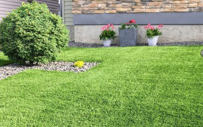 Artificial turf and how it has evolved