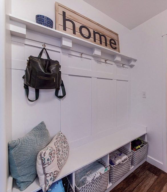 Ask Angi: Preparing your home for the return to school
