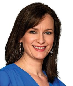 Kelly Myers, WK Real Estate