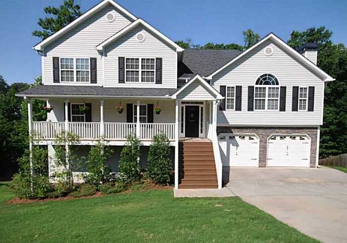Home In Acworth Sable Trace