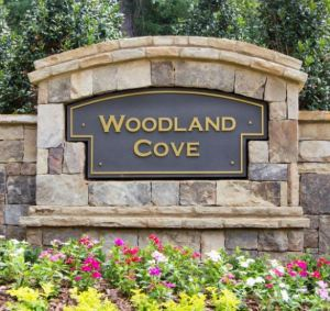 Woodland Cove Acadia Built New Homes In North Fulton