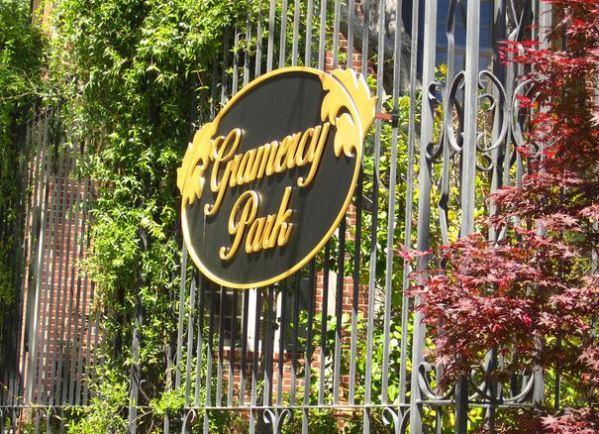 Gramercy Park Estate Living In Alpharetta GA