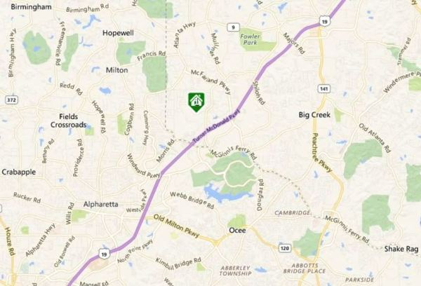 alpharetta-forsyth-county-map-location-of-chadbourne-neighborhood
