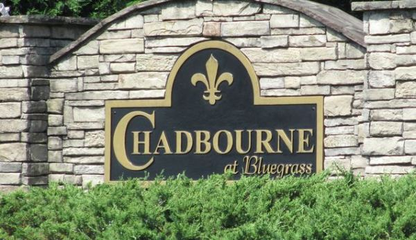 Chadbourne Alpharetta Pool Tennis Community