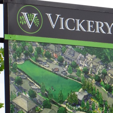 Live In Cumming GA – Heard Of Vickery ?