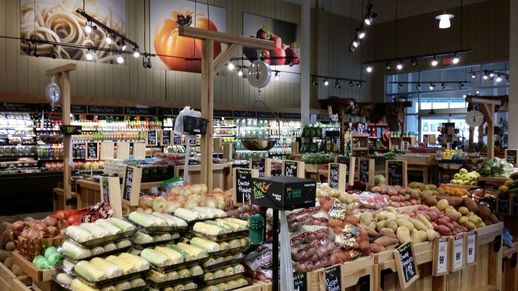 Old Alabama Rd Fresh Market Store 30022