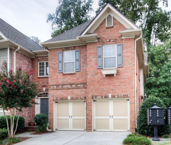 Johns Creek Townhome For Sale In Merrimont