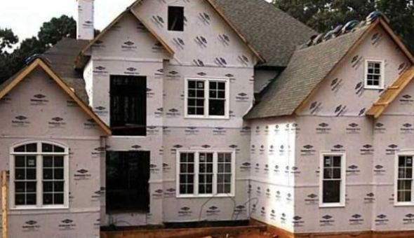 Marietta GA Builder Homes