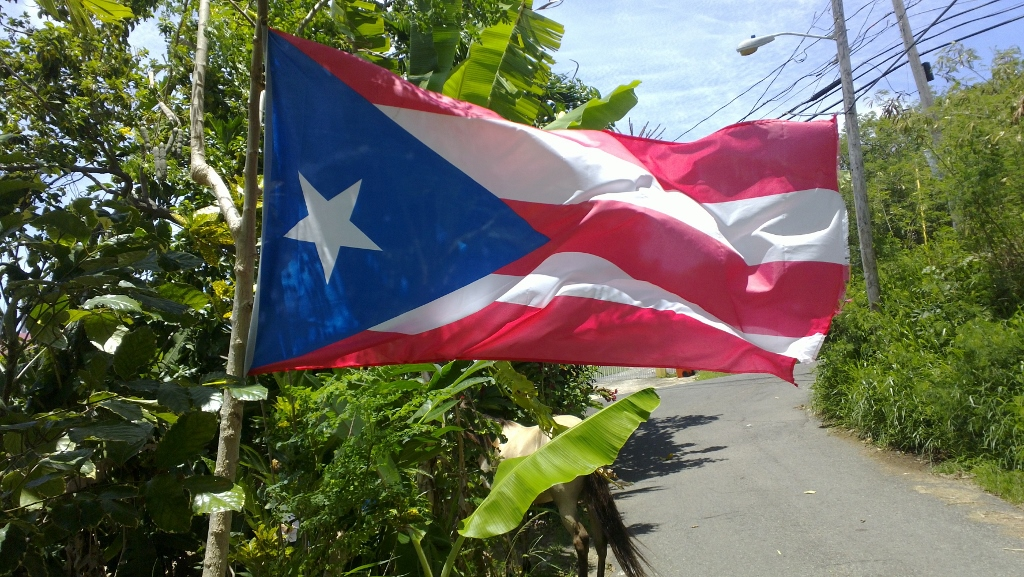 afraid to move to puerto rico because of the debt crisis?