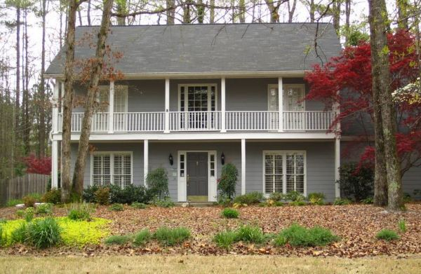 Home In Roswell Willow Springs Community