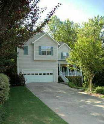 Home In Ashton Suwanee Subdivision