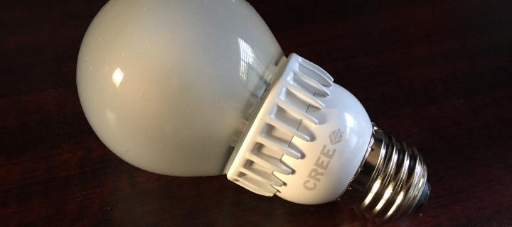 Led Light Bulb Review