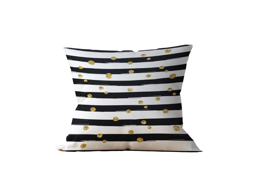 Almofada Decorativa Dejeur - 45x45