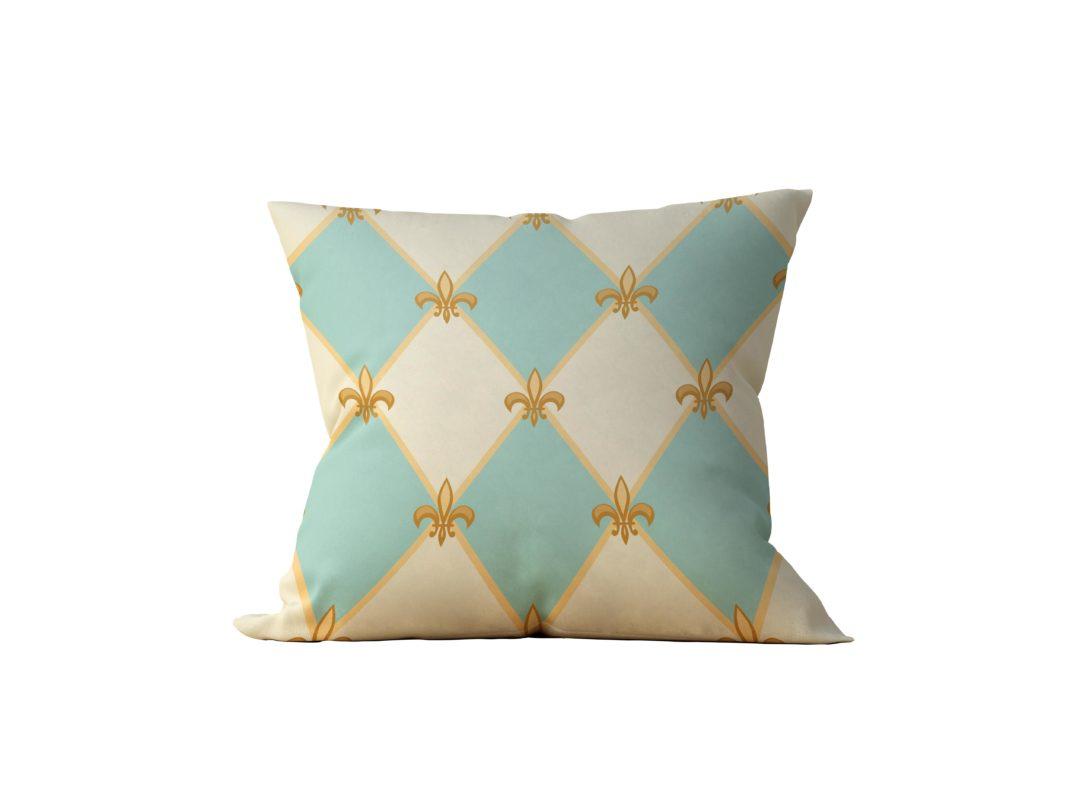 Almofada Decorativa Pawell - 45x45