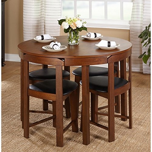 Best Dining Tables For Small Apartments And Small Spaces Home Mum
