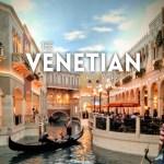 Experience The Venetian – Las Vegas Luxury at its Best