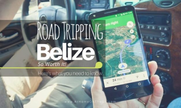 Road Tripping Belize …Here's What You Need to Know