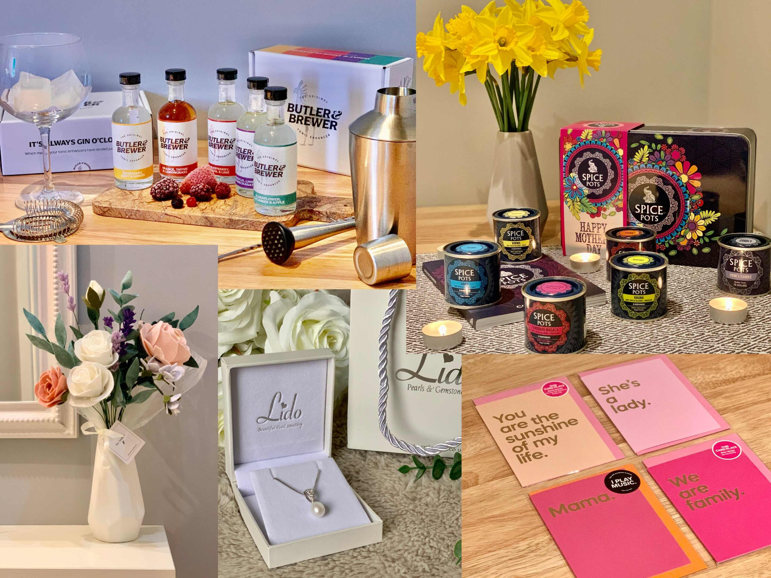 Read more about the article Mother's Day: The Ultimate Gift Guide