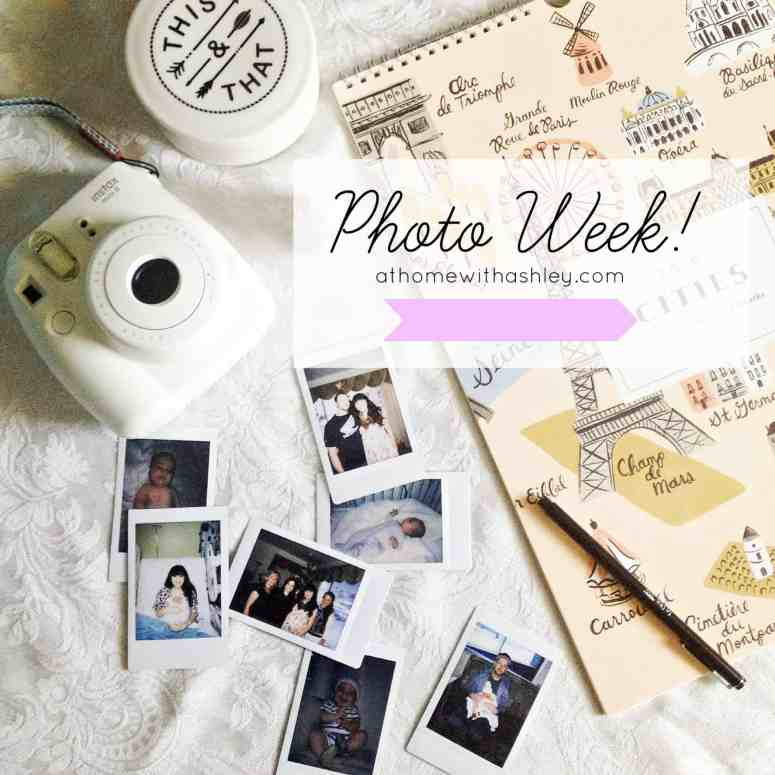 photo week athomewithashley