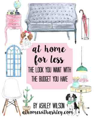 at home for less cover 2