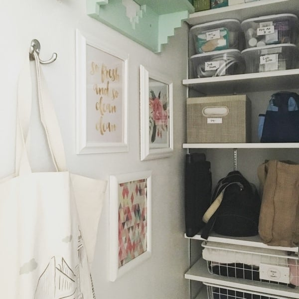 How To Make Your Linen Closet Pinterest Pretty (16)