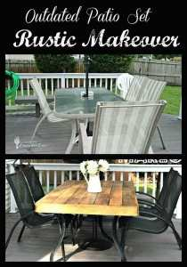 how to update your old patio furniture (3)