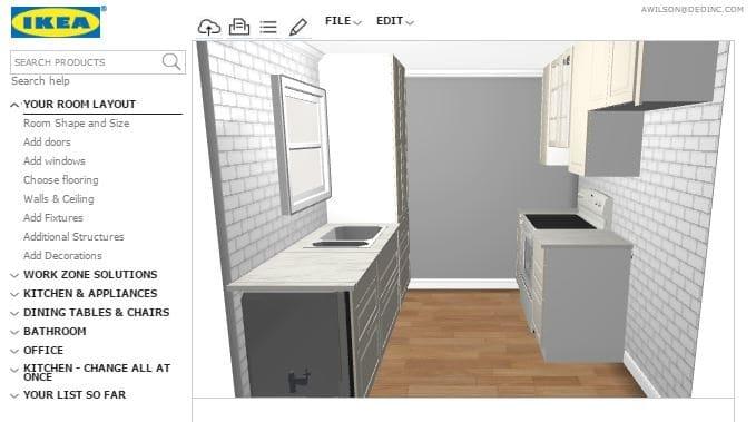 Ikea Kitchen Planner Program