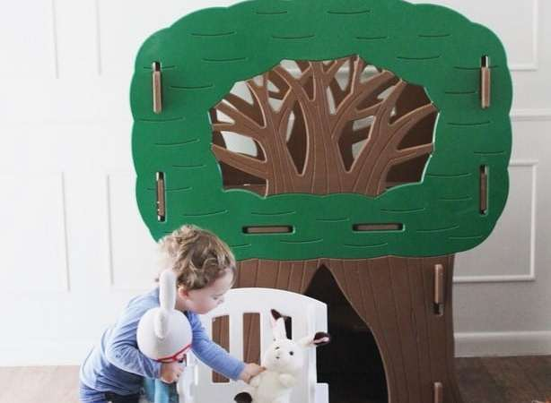 Teaching Your Toddler Independent Play