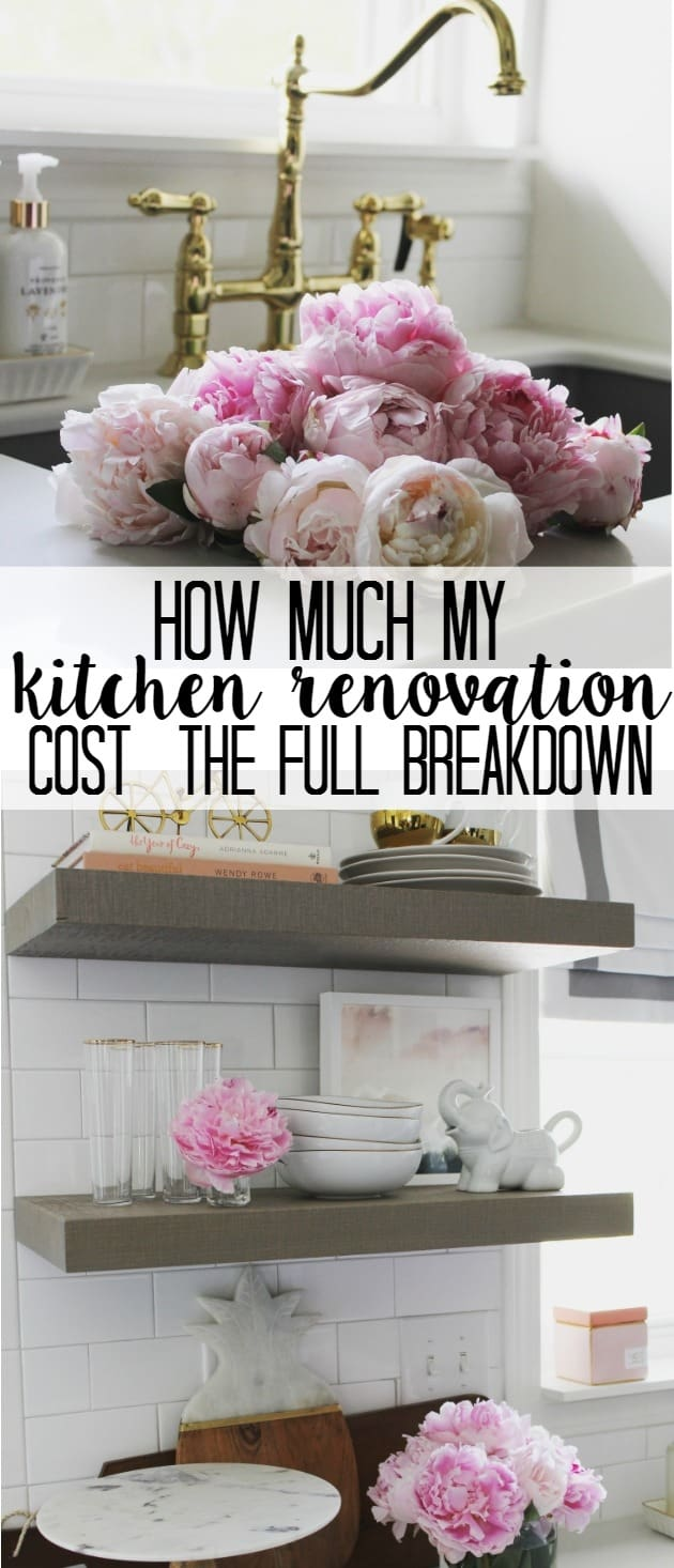 How Much Did Your Ikea Kitchen Cost