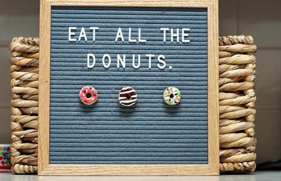 The Best Letterboard Accessories At Home With Ashley