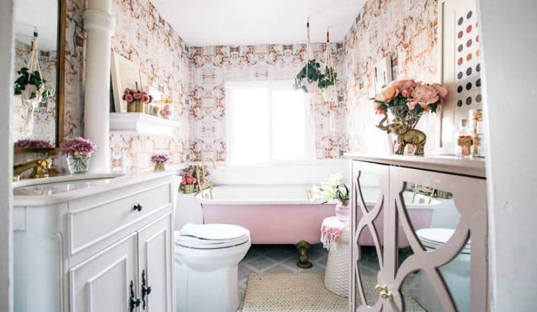 Fairview Cottage Bathroom Reveal