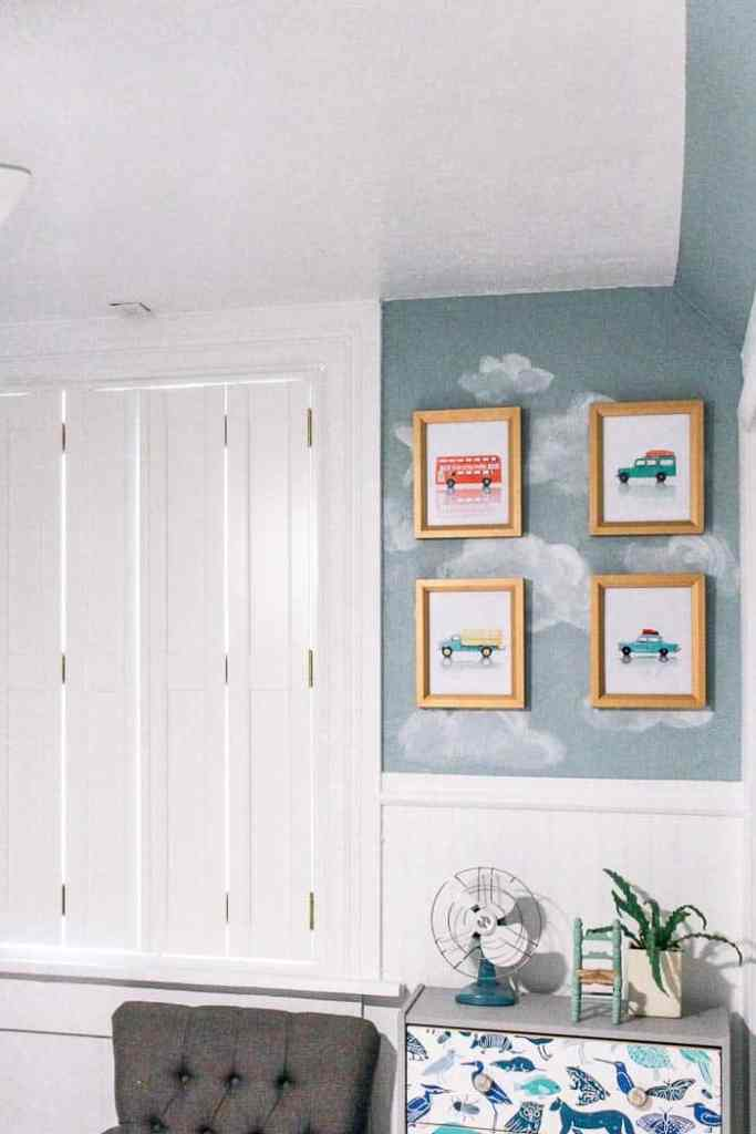 idea to try- interior shutters. Have you thought of using shutters for your house instead of drapes? You can go plantation or flat panel. They work in all rooms- living room, kitchen, bathroom, and bedroom. They also go with lots of decor styles- farmhouse, rustic, modern, scandinavian. You can't go wrong!